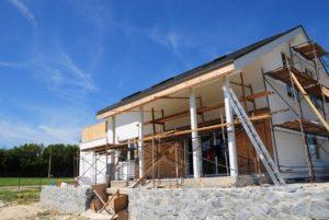 По «Семейной ипотеке под 6% годовых» можно будет купить земельный участок для строительства дома или построить дом на уже имеющемся