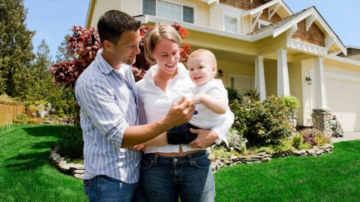 Льготная ипотека под 6% теперь распространяется на покупку земельных участков и строительство домов