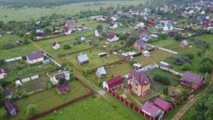 В России продолжает расти спрос на земельные участки