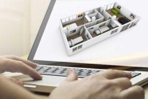 В России ведется разработка суперсервиса по строительству частных домов. Фото - Wattsmart Limited